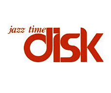 jazz time disk