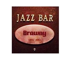 JAZZ BAR Browny