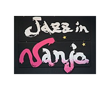 10th'Jazz in Nanjo